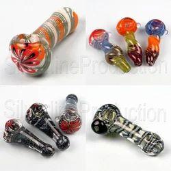 Peanut Glass Smoking Pipes