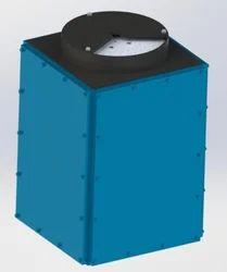 Sample Polishing Machine for Spectrograph