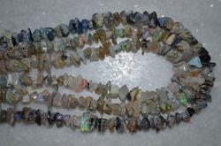 Ethiopian Welo Opal Chips Beads