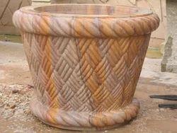 Rope Planter