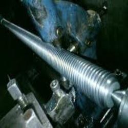 Threading & Forging Job Works