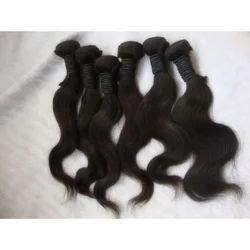 Virgin Mongolian Hair Weft