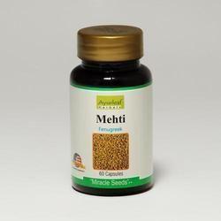 Single Herb Mehti
