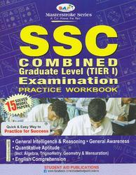 SSC CGL Practice Workbook