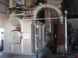 Hospital Waste Incinerator System