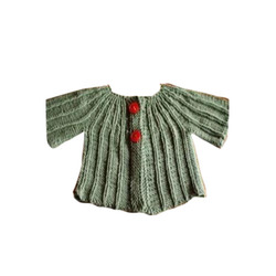 Kids Knitted Dress