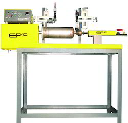 Epic Welding Lathe or Circular Mig Welding Automation