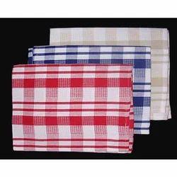 Chambray Kitchen Towel