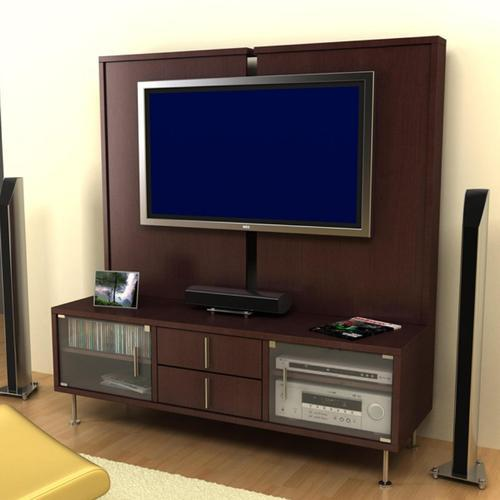Tv Stand Designs On Wall : Wall mount tv stand bommanahalli bengaluru