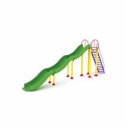 Straight Wave Slide