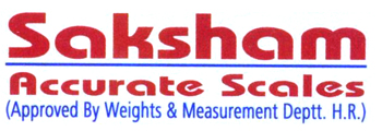 Saksham Accurate Scales