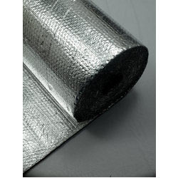 Air Bubble Heat Insulation
