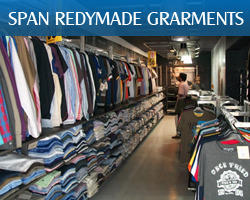 Span Readymade Garments