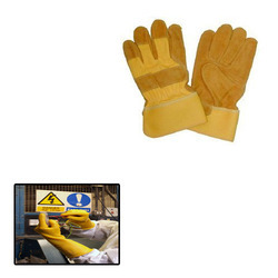 Safety Gloves for Electrical Work