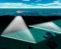 Hydrographic Surveys Service