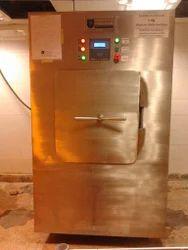 Formaldehyde Chamber