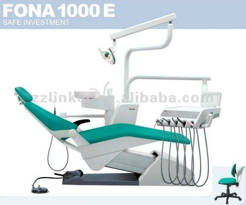 Fona 1000e (Sirona) Dental Chair