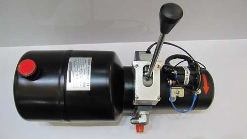 Dc Hydraulic Power Packs Dc Hydraulic Power Pack 12 V