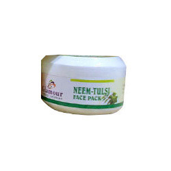 Neem Tulsi Face Packs
