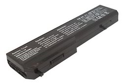 scomp laptop battery dell 1520