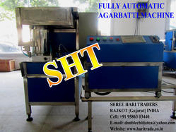 fully automatic agarbatti machine air system