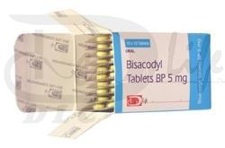 Bisacodyl Tablets