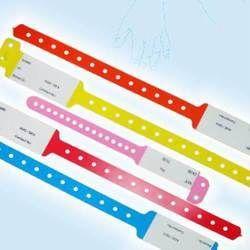 Hospital Wristbands