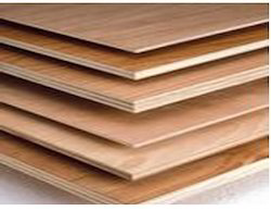 Silicon Plywoods