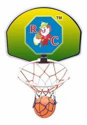 Basket Ball Plastic Toys