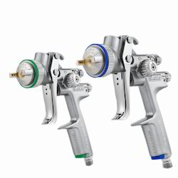 HLVP Paint Spray Gun