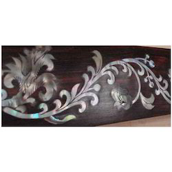 Wooden Inlays