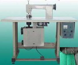 Rice Bag Stitching Machine