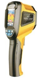 Kusam Meco Handheld Thermal Imaging Camera Model Te 02