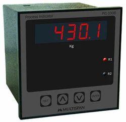 Configurable Digital Indicator