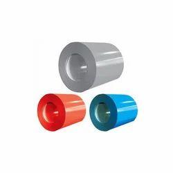 PPGL Colour Coated Coils