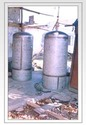 S.S. Pressure Vessels Manufactured For Hwb