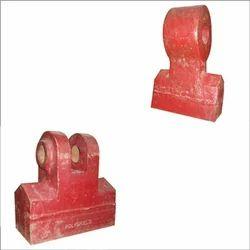 Cement Clinker Hammer