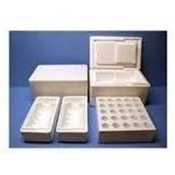 Moulded Thermocol Packaging