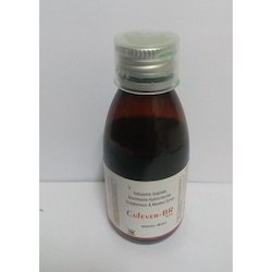 Cufever-BR Cough Syrup