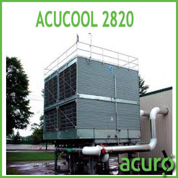 ACUCOOL 2820: Corrosion Inhibitor for Cooling Tower