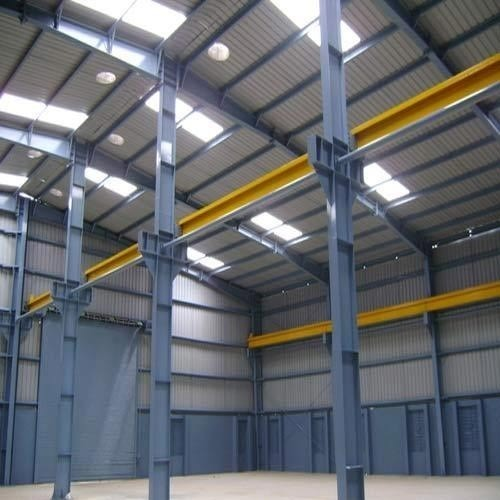Industrial Sheds In Bengaluru Karnataka Get Latest Price