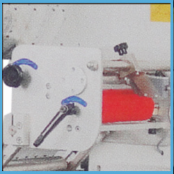 Automatic Horizontal Flow Pack Machine for Biscuits Packaging