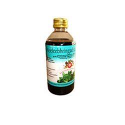 Neeleebhringadi Coconut Oil
