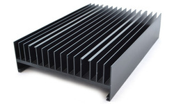Aluminum Heat Sinks