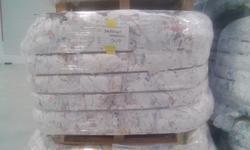 diaper scraps industrial post production