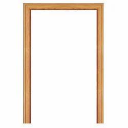 Door Wooden Frame : flush door wooden frame