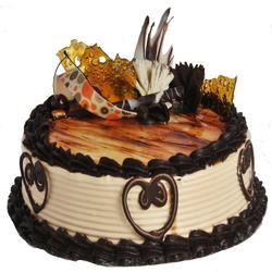 Order Cake Online And Get Free Home Delivery Or Send To Bangalore We Offer Birthday Cakes Anniversary Egg Less Sugar