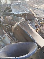 Mild Steel Melting Scrap