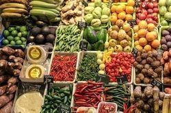 Vegetables Shops Billing Software
