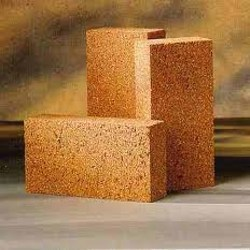 Refractory Bricks Supplier India